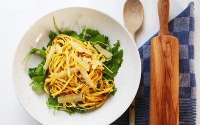 spaghetti-aglio-olio