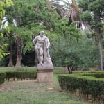 Lissabon-jardin
