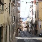 Lissabon-straat
