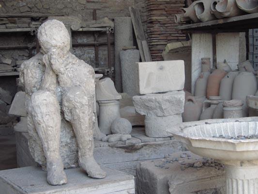 napels-pompeii