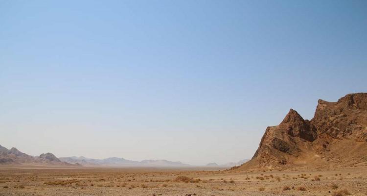 woestijn-iran-natuur