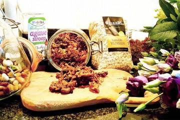 recept-granola