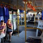 Shymkent - bus
