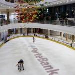 Shymkent - mall