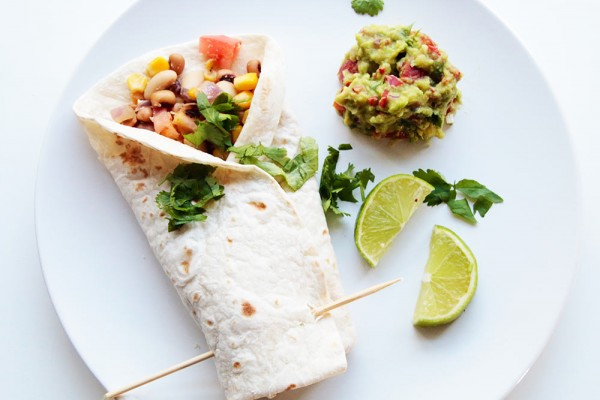 vegetarische-wrap