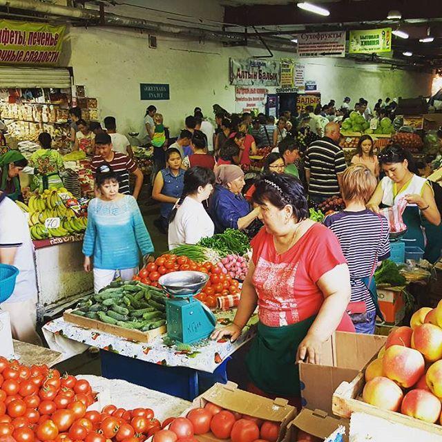 almaty-geen-market