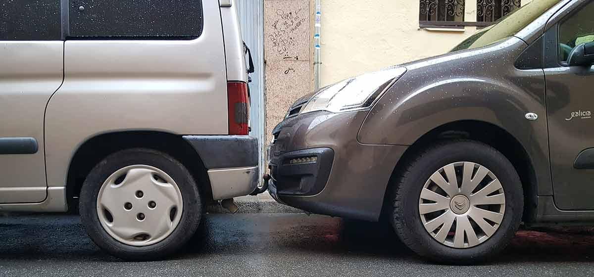 auto-huren-spanje-parkeren