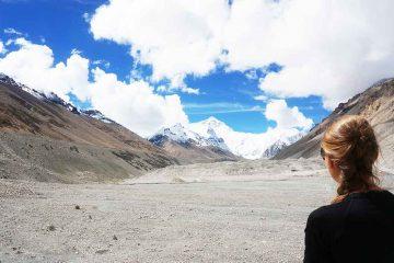tibet als vegetarier