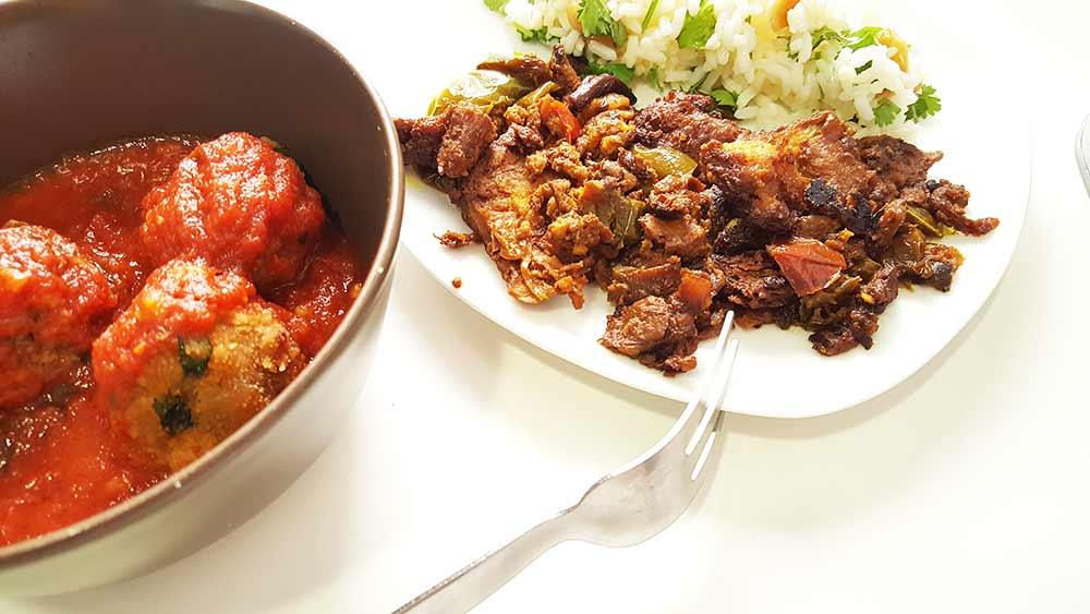 vegetarisch restaurant sevilla
