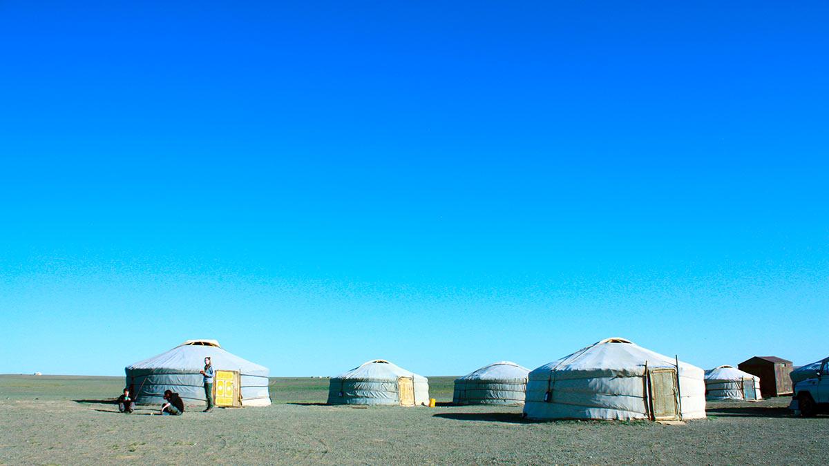 gobi-woestijn-gers