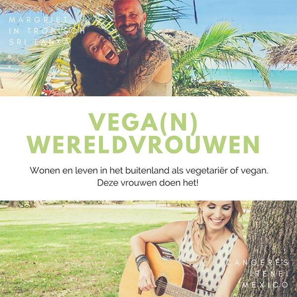 Lees alle verhalen van vega wereldvrouwen