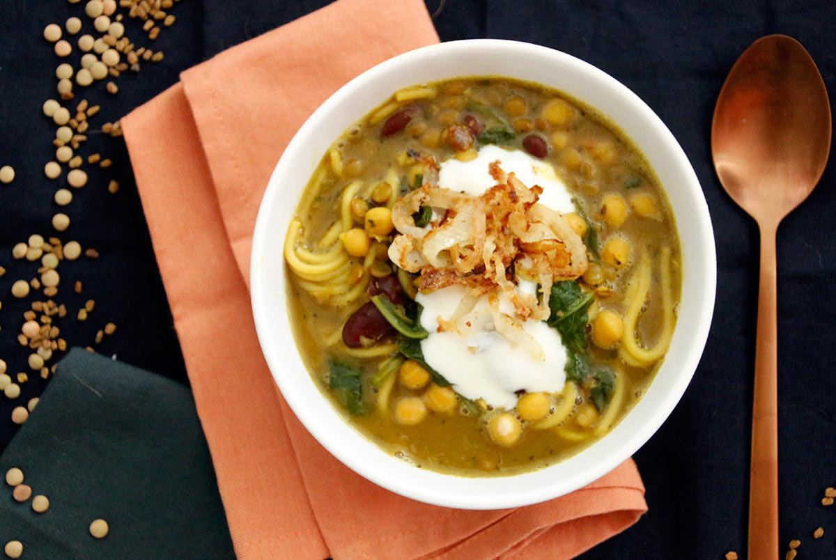 iraanse-soep