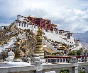 Tibet-potala