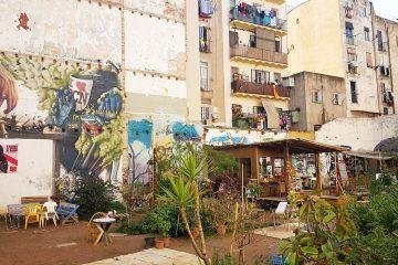 vegan restaurants in barcelona