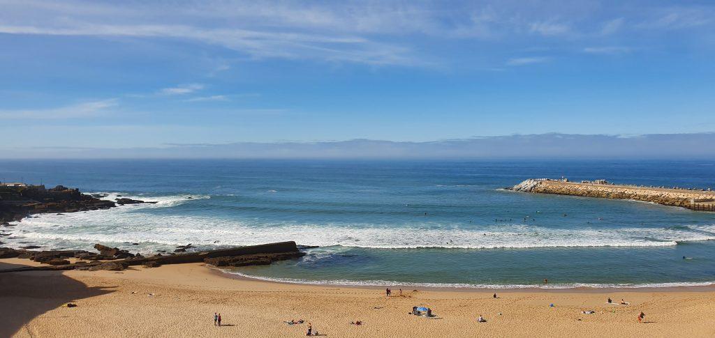 surfen in Ericeira Portugal
