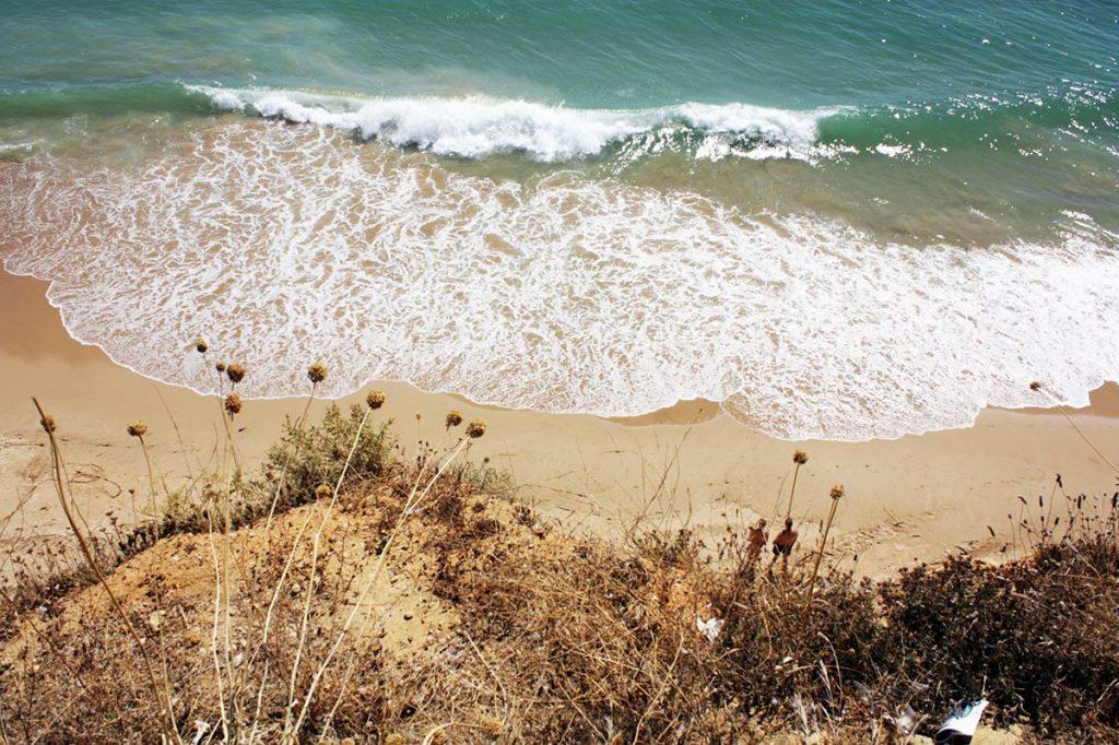 Surfen kun je ook prima in de Algarve doen