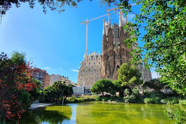 Waarom ben ik gaan wonen in Barcelona