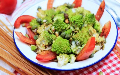 romanesco recept